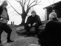 Кадр из фильма «Саженцы»