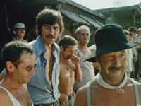 Кадр из фильма «Санта Эсперанса»