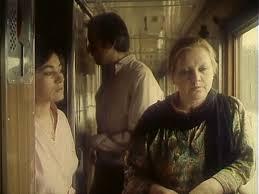 Кадр из фильма «СВ. Спальный вагон»