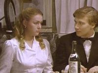 Кадр из фильма «Свадебная ночь»