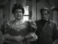 Кадр из фильма «Свадьба Кречинского»
