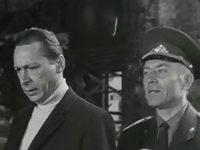 Кадр из фильма «Свой»