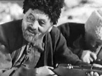 Кадр из фильма «Севанские рыбаки»