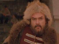 Кадр из фильма «Семен Дежнев»