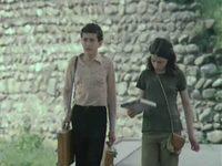 Кадр из фильма «Семь маленьких рассказов о первой любви»