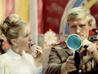 Кадр из фильма «Семь невест ефрейтора Збруева»