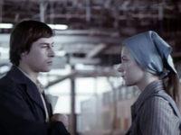Кадр из фильма «Семья Зацепиных»