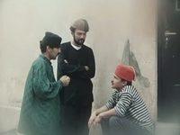 Кадр из фильма «Семья Зитаров»