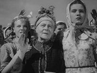 Кадр из фильма «Семья Януш»
