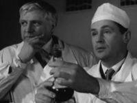 Кадр из фильма «Серая болезнь»