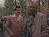 Кадр из фильма «Серая мышь»