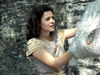 Кадр из фильма «Серебряная пряжа Каролины»