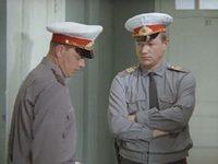 Кадр из фильма «Сержант милиции»