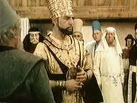 Кадр из фильма «Сказание о Сиявуше»
