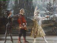 Кадр из фильма «Сказка о Коньке-Горбунке»