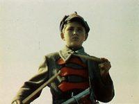 Кадр из фильма «Сказка о Мальчише-Кибальчише»