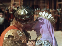Кадр из фильма «Сказка о царе Салтане»