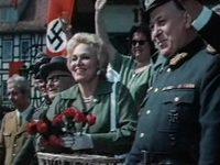 Кадр из фильма «Скворец и Лира»