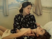 Кадр из фильма «Скорбное бесчувствие»