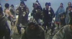 Кадр из фильма «След Росомахи»
