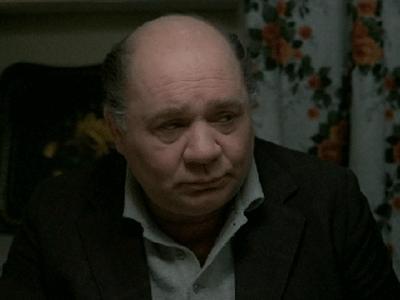 Кадр из фильма «Слёзы капали»