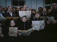 Кадр из фильма «Смешные люди»