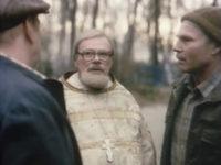 Кадр из фильма «Смиренное кладбище»