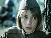 Кадр из фильма «Снайперы»