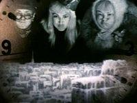 Кадр из фильма «Снежная сказка»