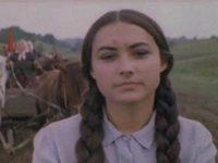 Кадр из фильма «Солдатки»