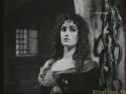 Кадр из фильма «Сорока-воровка»