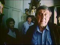 Кадр из фильма «Сороковой день»