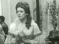 Кадр из фильма «Софья Перовская»
