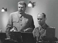 Кадр из фильма «Сталинградская битва»