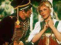 Кадр из фильма «Старинный водевиль»
