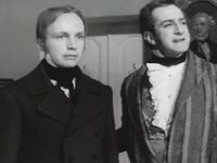 Кадр из фильма «Старый дом»