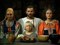 Кадр из фильма «Степанова памятка»