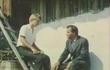 Кадр из фильма «Стоянка — три часа»
