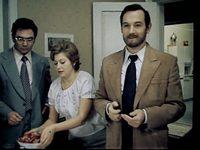 Кадр из фильма «Странная женщина»