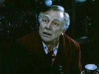 Кадр из фильма «Странная история доктора Джекила и мистера Хайда»