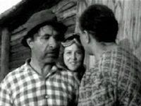 Кадр из фильма «Странные люди»
