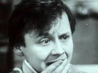 Кадр из фильма «Студент»