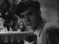 Кадр из фильма «Стучись в любую дверь»