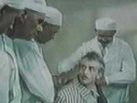 Кадр из фильма «Суд сумасшедших»