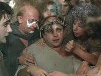 Кадр из фильма «Сукины дети»