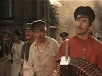 Кадр из фильма «Супруги Орловы»