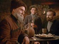 Кадр из фильма «Сын Иристона»