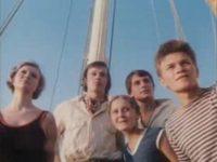 Кадр из фильма «Разбег»