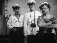 Кадр из фильма «Разлом»