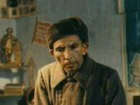 Кадр из фильма «Ранние журавли»